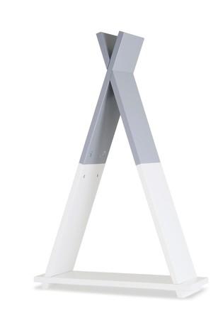 Small Tipi Shelf By Lloyd Pascal