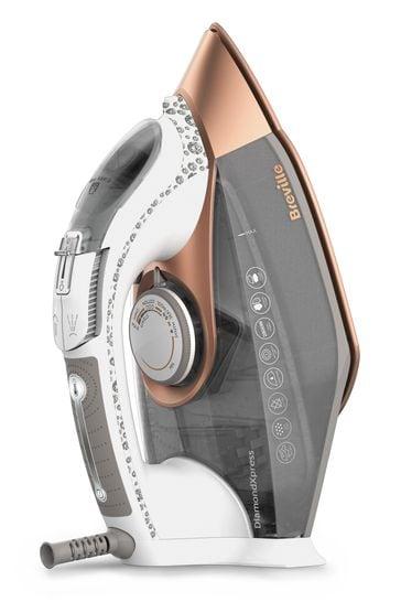 Breville DiamondXpress 3100W Steam Iron