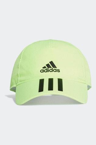adidas Green Kids Baseball Cap