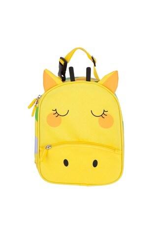 Sunnylife Kids Giraffe Lunch Bag