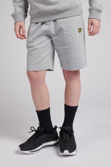 Lyle & Scott Boys Fleece Shorts