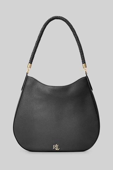 Lauren Ralph Lauren Charli Hobo Shoulder Bag