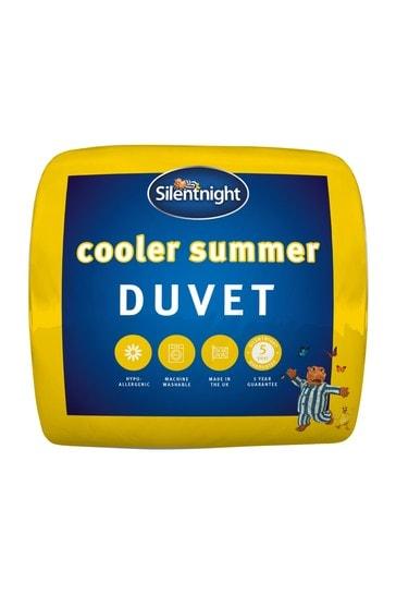 Silentnight Cooler Summer 7.5 Tog Duvet