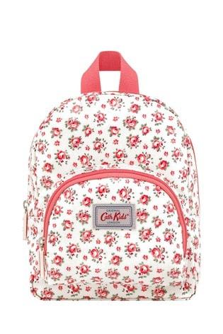 Cath Kidston® Hampton Rose Kids Mini Rucksack
