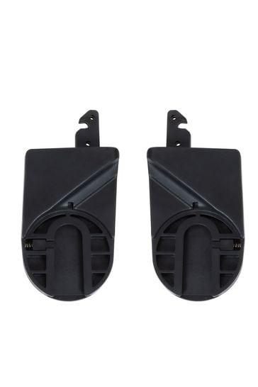 Hauck Car Seat Adaptor Eagle Comfort Fix/iPro Black