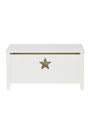 Starlight Toy Chest By The Children's Furniture Company