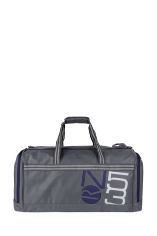 Regatta Grey Burford 80L Duffle Bag