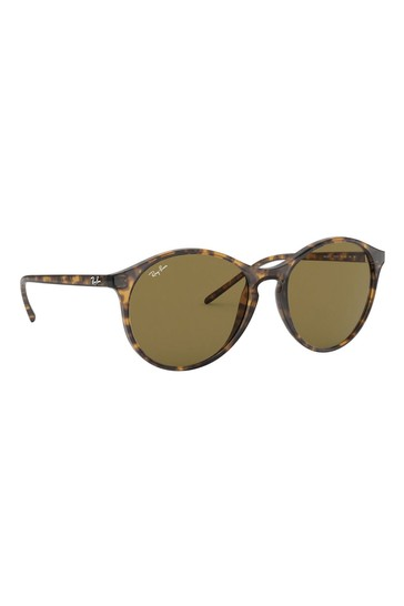 Ray-Ban® Round RB4371 Sunglasses