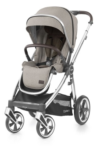 Oyster 3 Stroller By Babystyle
