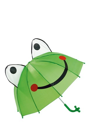 Personalised Frog Umbrella by Loveabode