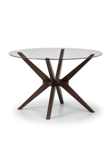 Julian Bowen Chelsea Dining Table