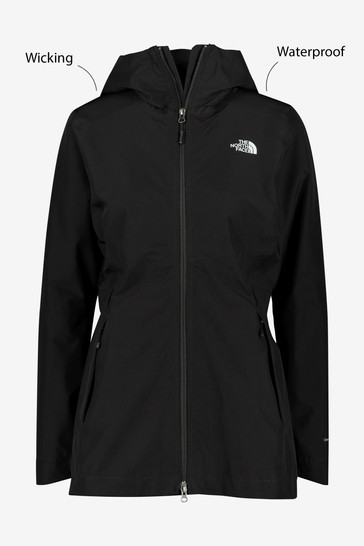 The North Face® Hikesteller Parka Shell Jacket