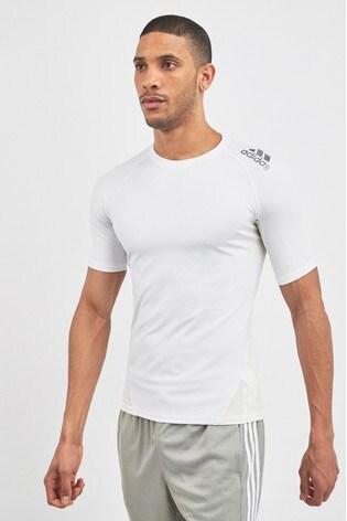 adidas gym t shirt
