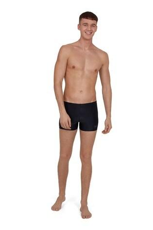 Speedo Black Placement Aqua Shorts