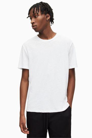 Beaverbrooks Silver Triangle Drop Earrings