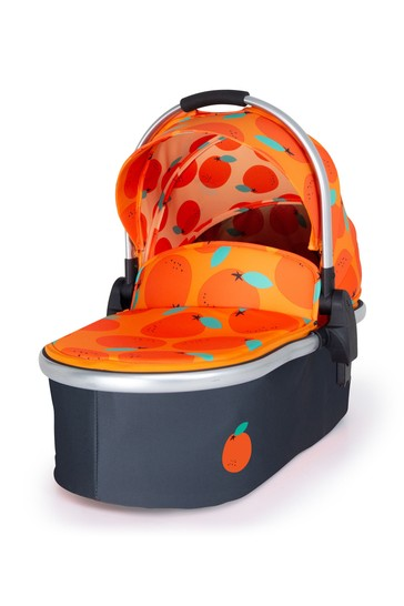 Cosatto Wowee Carrycot So Orangey
