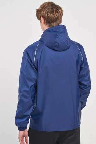 adidas Blue Core 18 Jacket