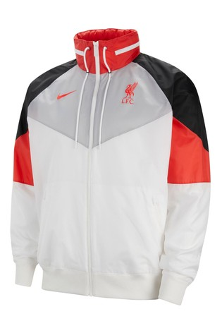 Nike Liverpool FC Windrunner Jacket