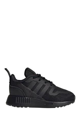 adidas Black Run TD Trainers