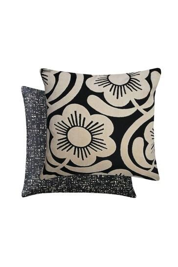 Orla Kiely Apple Blossom Cushion