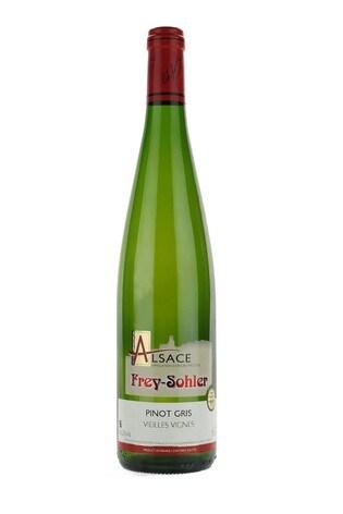 Domaine Frey Sohler Pinot Gris Single by Le Bon Vin