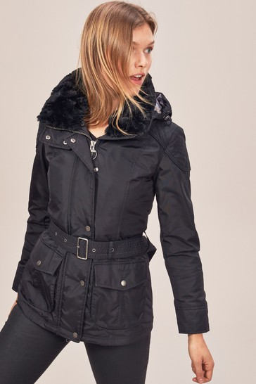 Barbour® International Outlaw Jacket