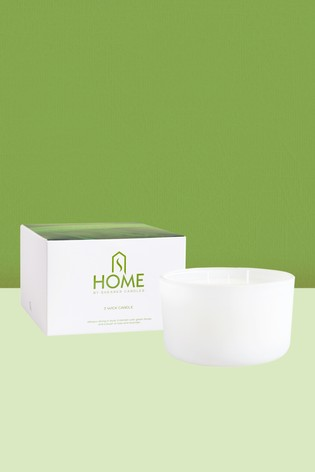 Garden 3 Wick Candle