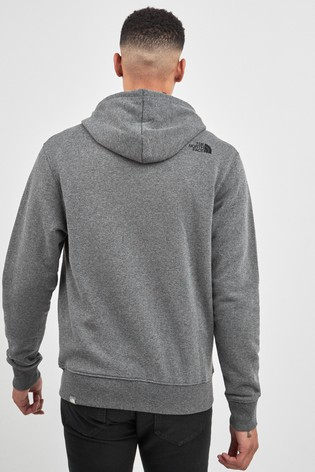 The North Face® Open Gate Full Zip Hoodie