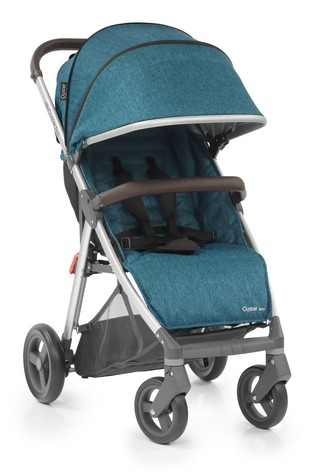 Oyster Zero Stroller By Babystyle