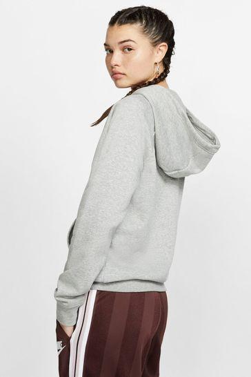 Nike Essential Fleece Funnel Neck Hoody