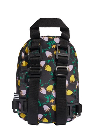 adidas Originals Black Bellista Mini Backpack