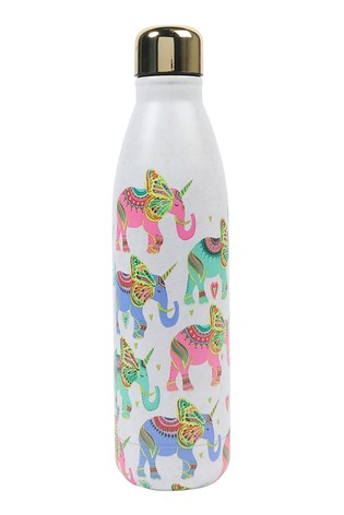 Paperchase Printer Water Bottle