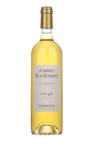 Domaine Bordenave Jurancon Moelleux 'Harmonie' Single by Le Bon Vin