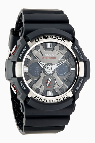 Casio® G-Shock Protection Watch