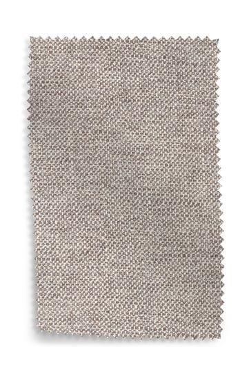 Chunky Weave Fabric Sample