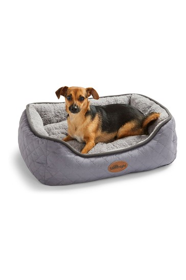 Airmax Breathable Pet Bed by Silentnight
