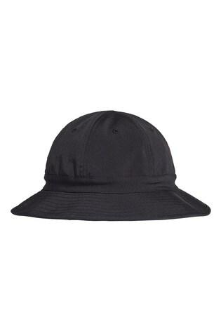 adidas Originals Adults Black R.Y.V Bucket Hat