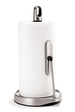 Simple Human Kitchen Roll Holder