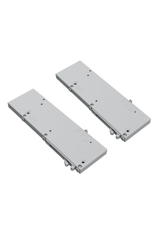 Set of 2 Soft Close Hinges