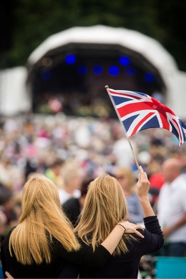 Activity Superstore Proms Concert Gift Experience