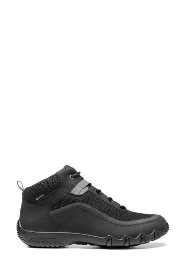 Hotter Ridge GTX Extra Wide Fit Lace Up Boot Shoes