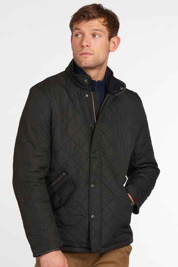 next barbour jacket