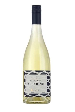 Albarino Les Extraordinaires Sillages Single by Le Bon Vin