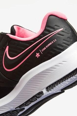 Nike Run Star Runner Junior Trainers