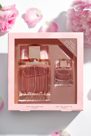 Just Pink 100ml Gift Set
