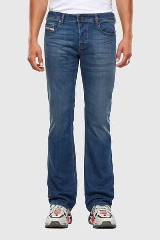 Diesel® Zanity Boot Cut Jeans