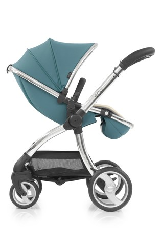 Egg Special Edition Cool Mist Stroller By Babystyle