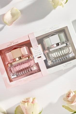Just Pink Duo 30ml Gift Set