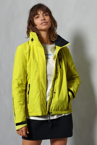 Superdry Sprint Hurricane Jacket
