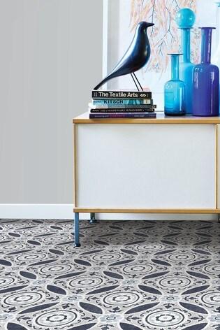 Floor Pops Sienna Floor Tiles